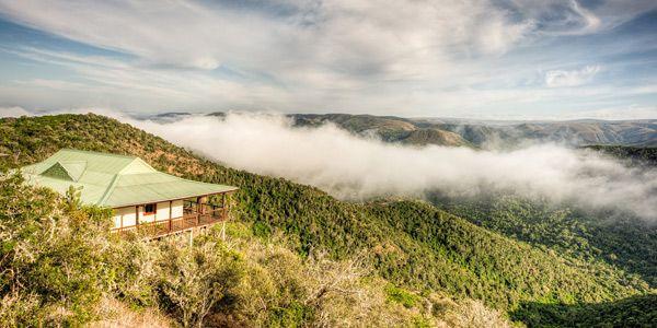 Camp Figtree, Near Addo National Park, Eastern Cape, South Africa Hotel Reviews   i-escape.com