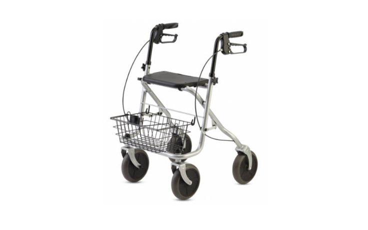 Περιπατητήρες για άτομα με προβλήματα κινητικότητας από το «ΟΞΥΓΟΝΟ»