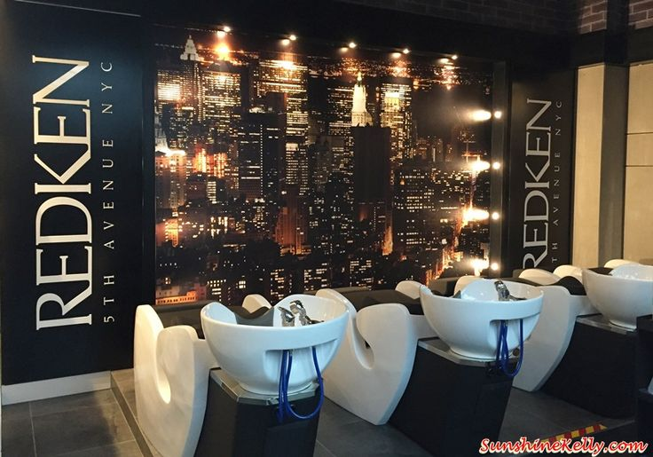 1000 images about salon inspiration on pinterest for Salon redken