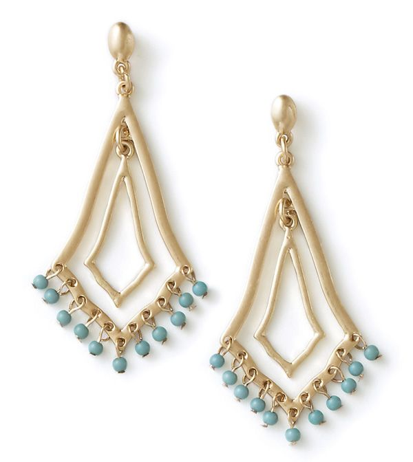 8 best my favorite lia sophia pieces images on pinterest lia persia earrings lia sophia another favorite and turquoise is a must this season fandeluxe Choice Image