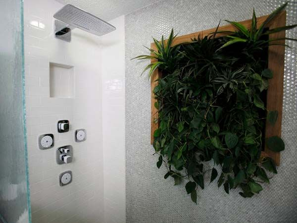 129 Best Vertical Living Wall Projects Images On Pinterest | Living Walls,  Vertical Gardens And Green