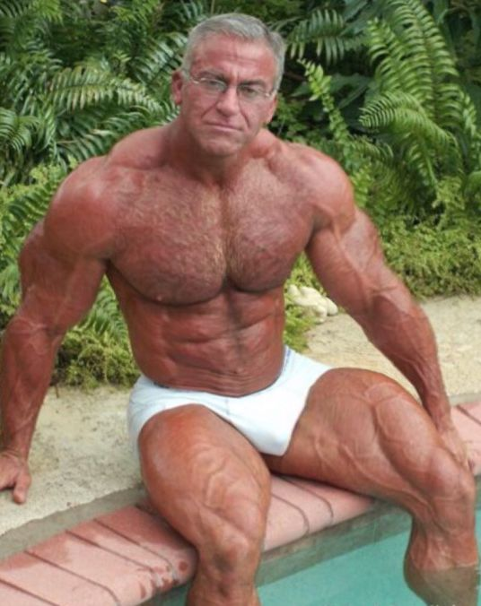 Muscle Mature 104