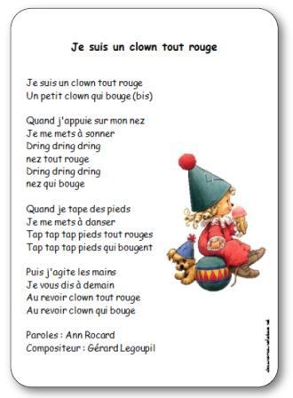 775 best images about chant et comptines on pinterest nelly sons and songs - Je suis malade chanson ...