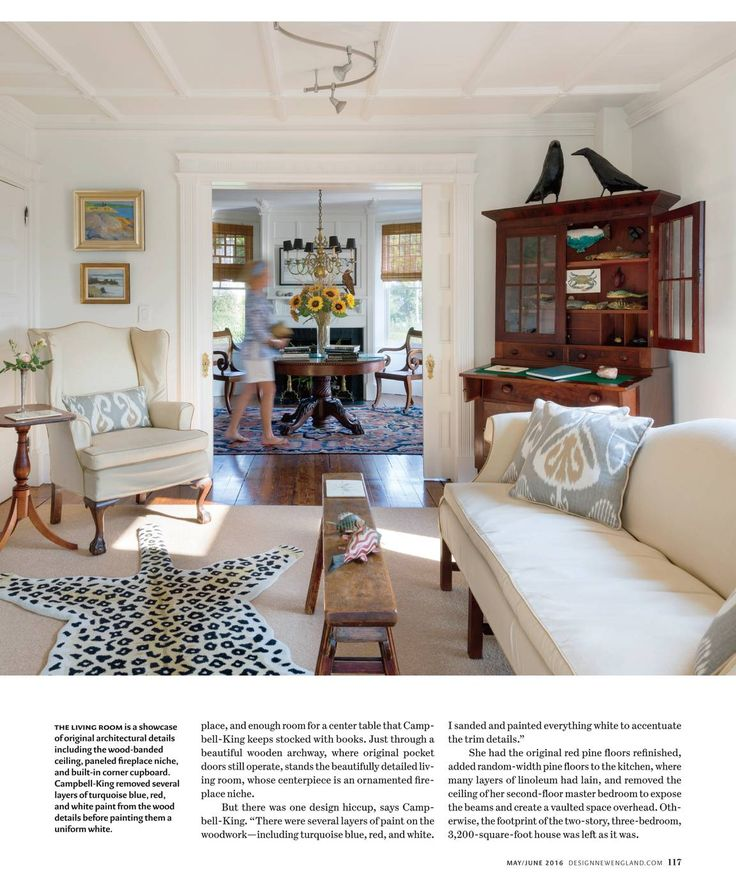 1000 images about living rooms on pinterest elle decor for New england style living room ideas