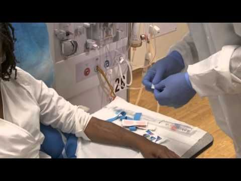 Preventing Bloodstream Infections in Outpatient Hemodialysis Patients