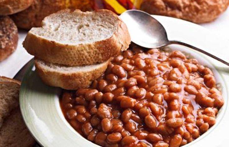 Frijoles bostonianos horneados a cocción lenta http://www.upsocl.com/comida/frijoles-bostonianos-horneados-a-coccion-lenta/