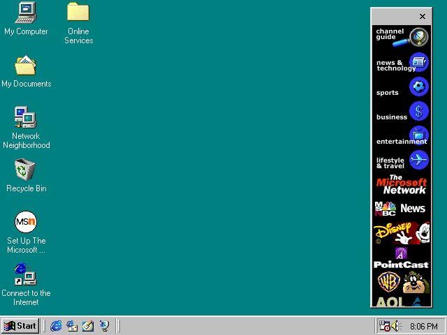 ¿Es posible usar a Windows 98 hoy? - https://www.vexsoluciones.com/noticias/es-posible-usar-a-windows-98-hoy/