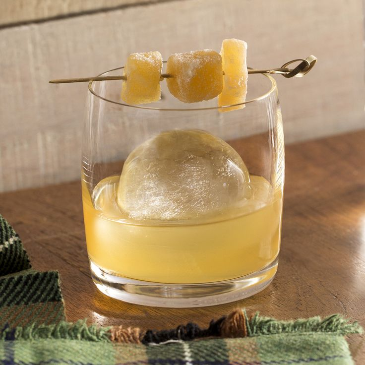 Tangy, sweet and smoky, a penicillin cocktail is the perfect addition to any night. The intense flavors of spicy ginger, zesty lemon, sweet honey and peaty and potent Laphroaig® Whisky are balanced out by a mellow scotch. Shake the ingredients together and top with a touch more Laphoraig® for a complex cocktail that is deeply satisfying.