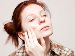 Clear Pimples and Facial Marks with a Natural Indian Treatment Step 4.jpg