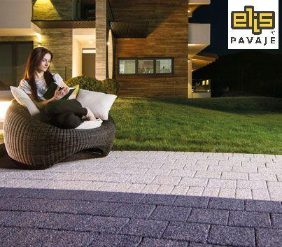 Elis Pavaje - Exterior design.