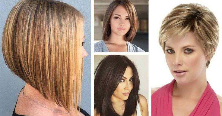 128 frizura ötlet hölgyeknek (hihetetlen, hogy mennyire sokfélék vagyunk)