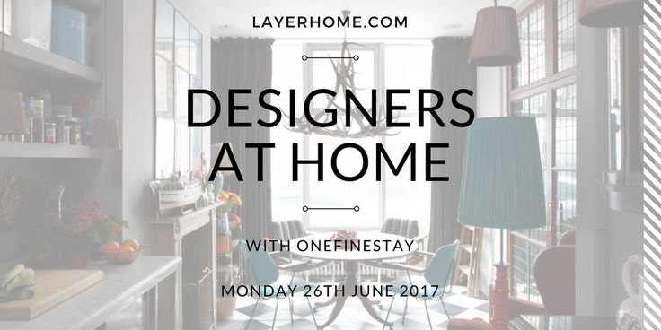 26th June: The Next Layer Design Event