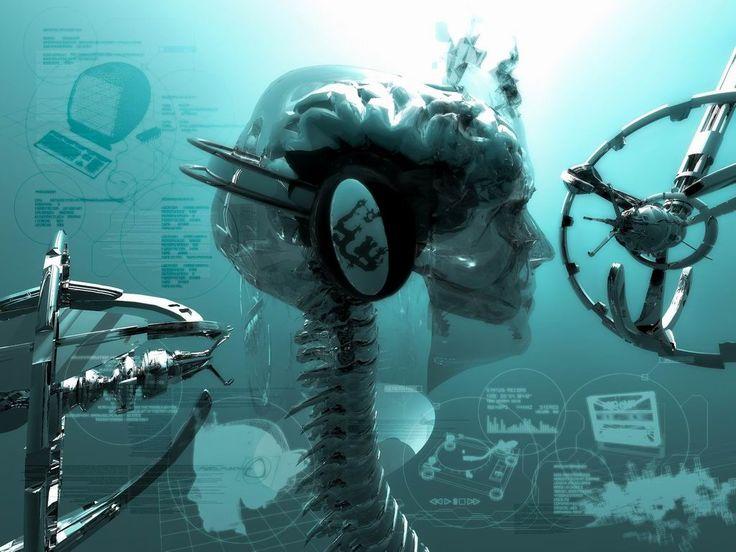 Robot Del Futuro Los Robots En La Sociedad Del Futuro