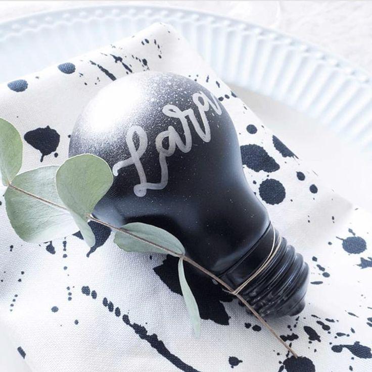 Eine super #Upcycling Idee für alte Glühbirnen gibt es heute bei Lea AKA.de …..