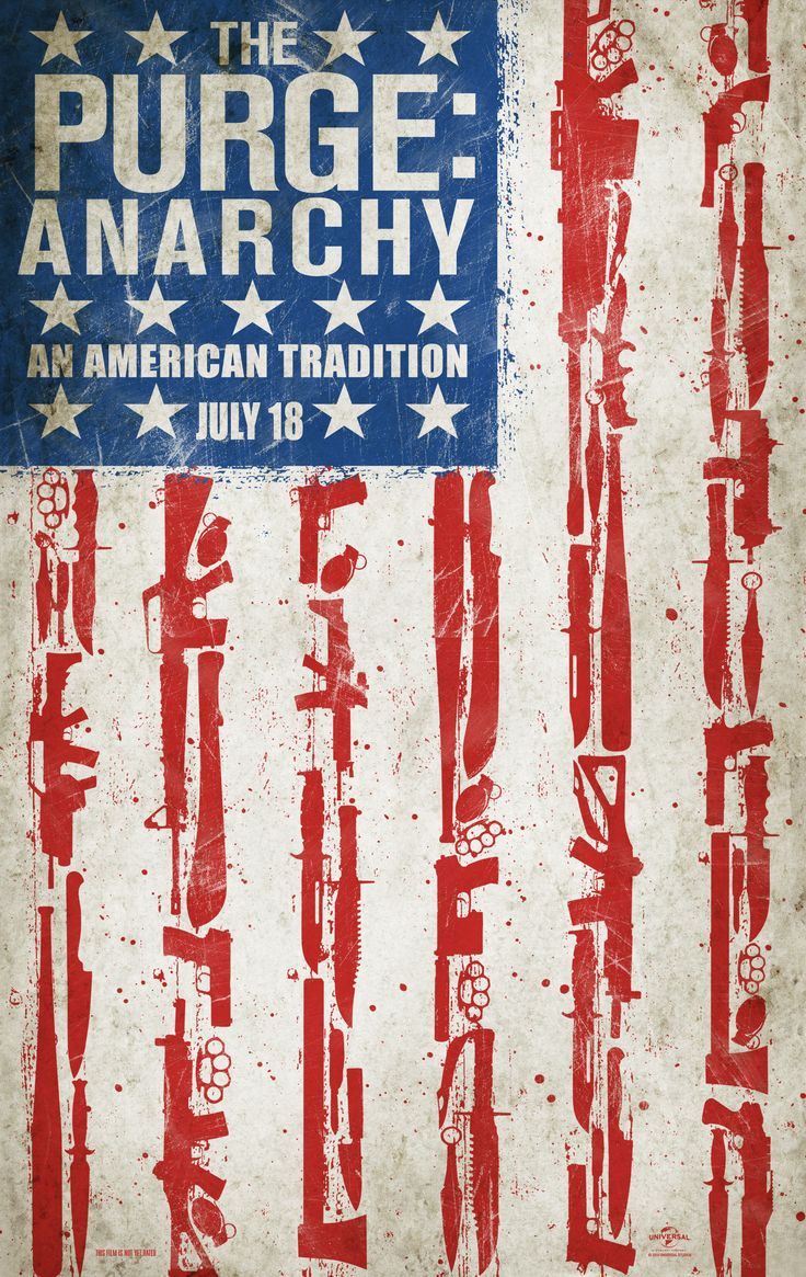 Tonight 7/17/2014 at 8pm! Join us @DestinaTheatre for an Exclusive Early Screening of  The Purge:Anarchy!