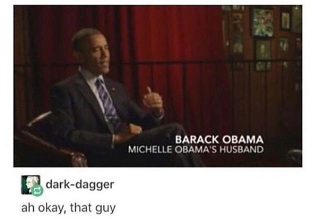Michelle obamas husband. Barrack Obama is a true treasure to this nation