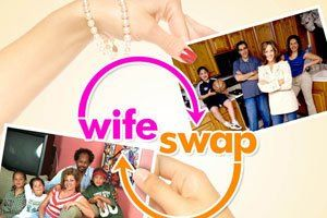 Wife Swap (TV Series 2004– )  My guilty, guilty pleasure! (The only reality show I watch)