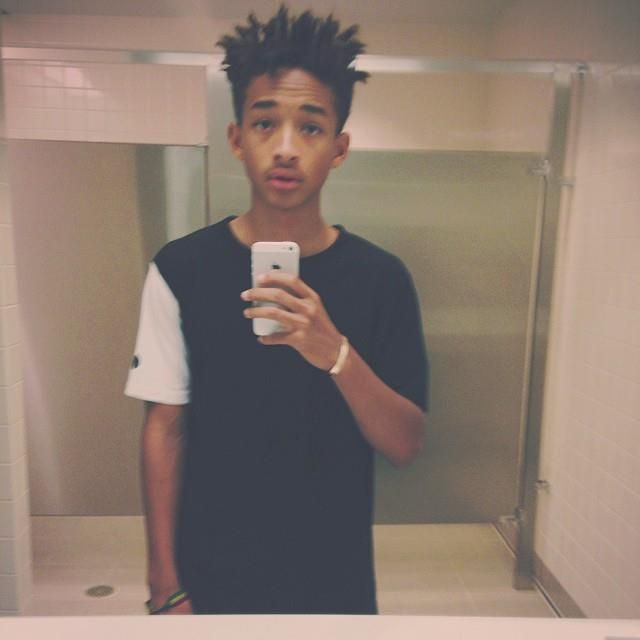44 Best Images About Jaden Smith On Pinterest Kids