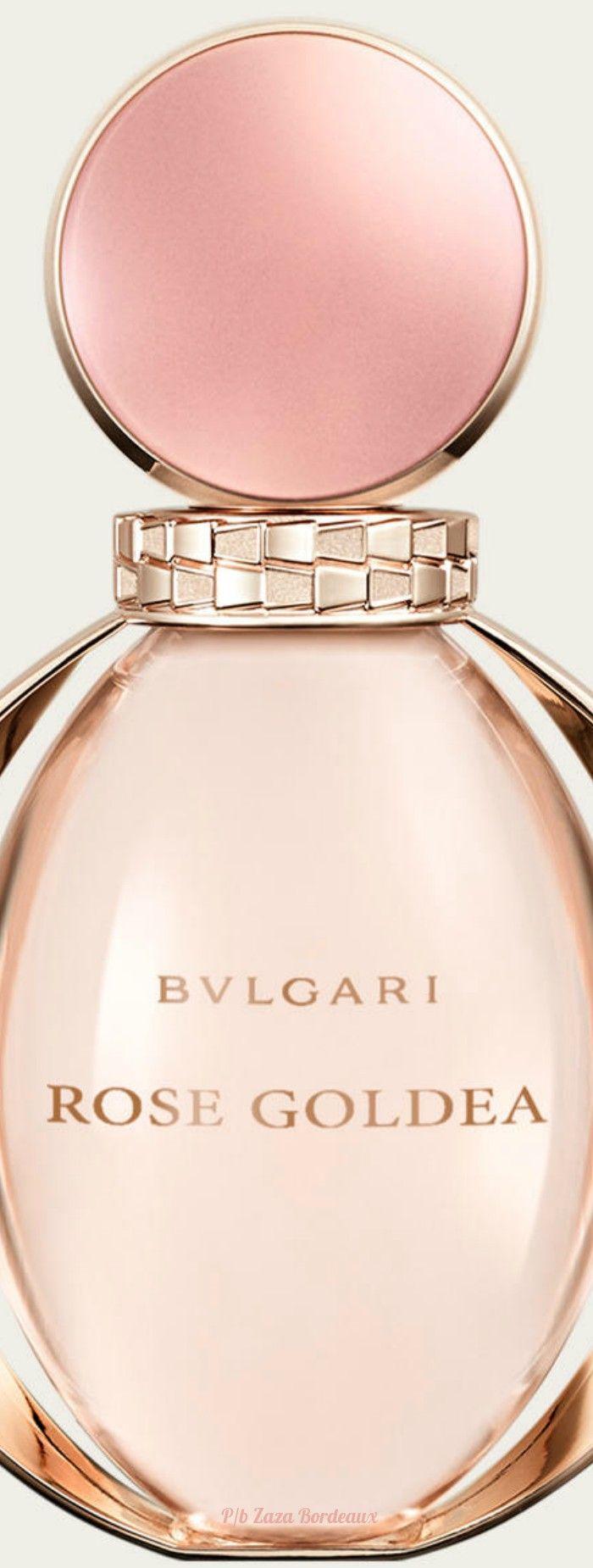 ROSE GOLD BVLGARI Gorgeous