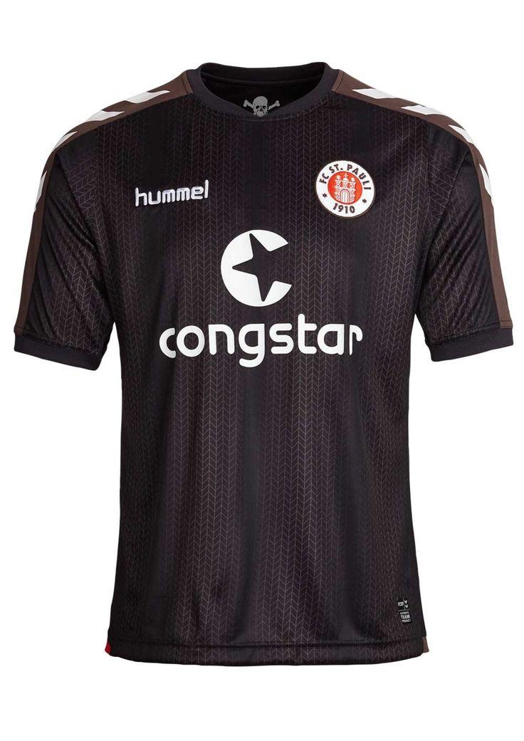 Offizieller FC St. Pauli Fan-Shop - Trikot Heim 2015-16