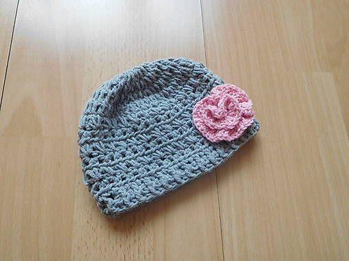martinsen / Novorodenecká s ružou