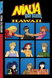NHS Hawaii PM Vol.2