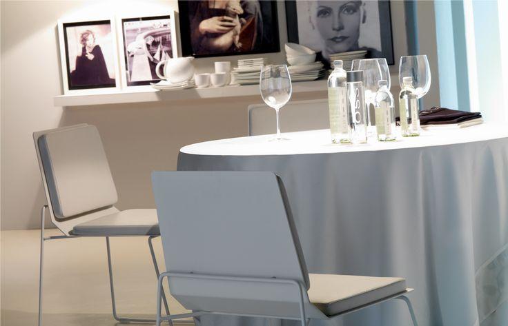 Tom Forma 5 Tom, een stoel van PLAN@OFFICE ontworpen door Forma 5.