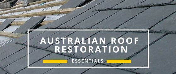 Roofing Restore Give a Healthy Life To Your Roof at Roof Doctors