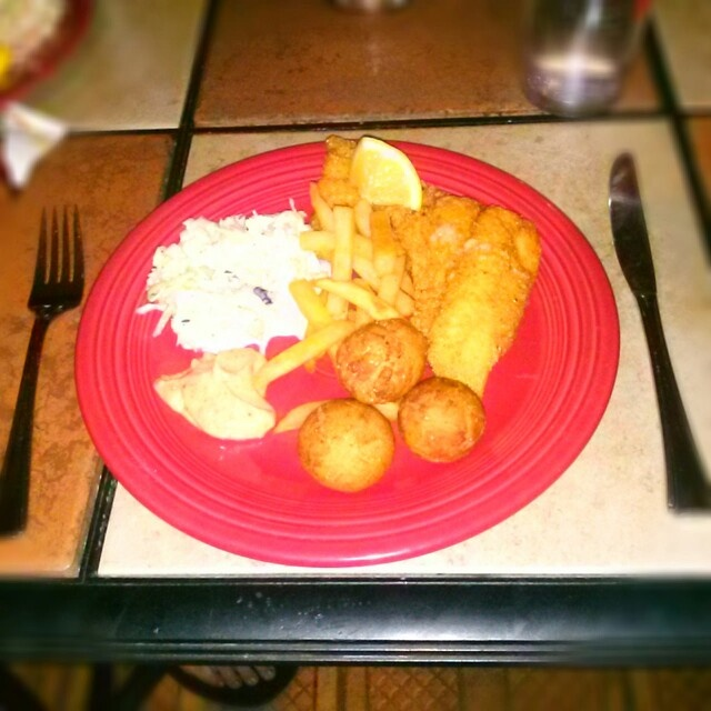 All homemade fish fry things i love pinterest fish for Homemade fish fry