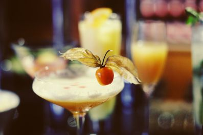 Hen party ideas: learn how to make your own cocktails with a mixology masterclass at the Radisson Blu hotel in Cardiff