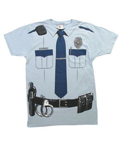 Impact Originals Police Cop Uniform C... $14.66