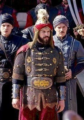 Muhteşem Yüzyıl Kösem Sultan Murad IV