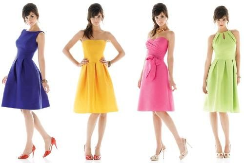 semi formal dress outfits for women Semi Formal Dress Outfit Styles