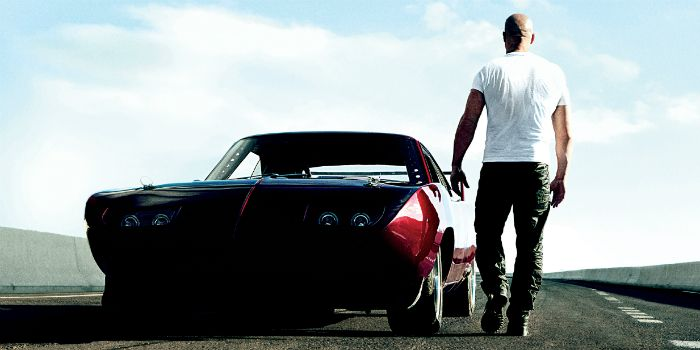 Fast & Furious 8' Gets Official 2017 Release Date