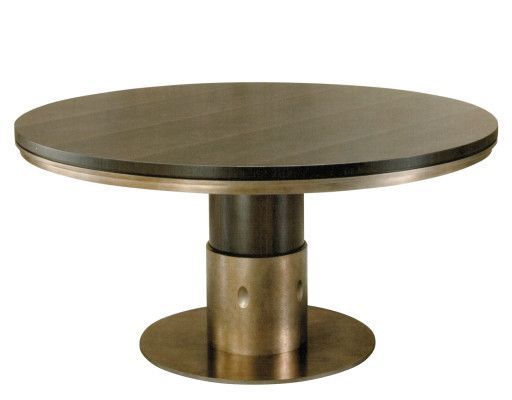 GU 1009 Profile Dining Table  manufactured by Gulassa