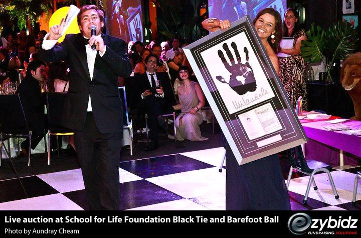 Ezybidz's Secrets to Motivate Spending at Your Fundraising Event