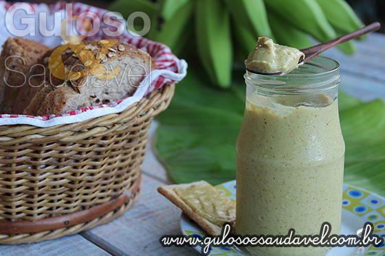 Molho de Mostarda com Biomassa » Molhos, Receitas Saudáveis » Guloso e Saudável