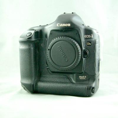 Canon EOS 1Ds Mk2 BIN AU $1100
