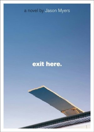 Exit Here.