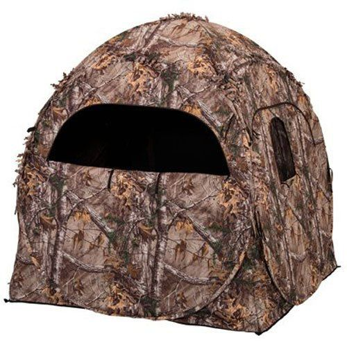 This article will be presenting some of the best ground blinds for turkey hunting for the money. We will provide a complete guide and reviews http://riflescopescenter.com/category/barska-riflescope-reviews/