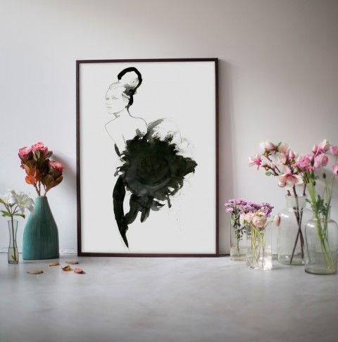 Stina Persson Print