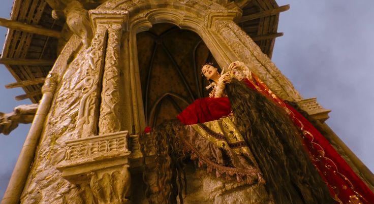 The Brothers Grimm, 2005 режиссер: Терри Гиллиам художник: Гай Диас, Кит Пэйн, Иржи Стернуолд
