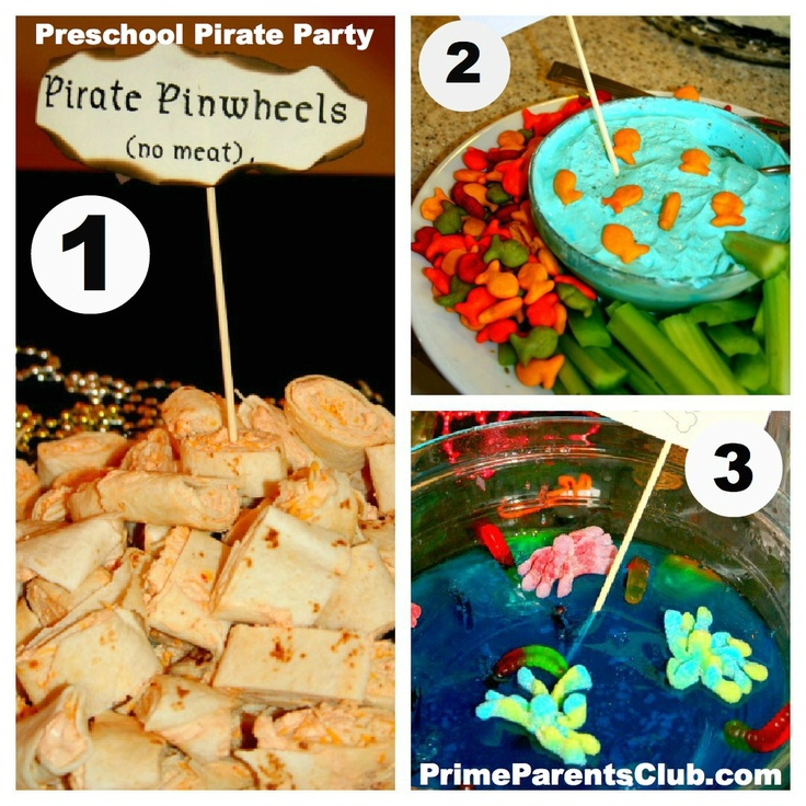 75 Best Caravan Food Ideas Images On Pinterest: 75 Best Pirate Party Images On Pinterest