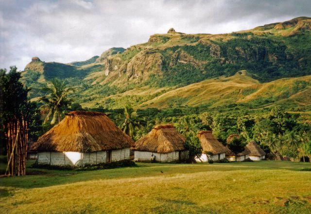 Fiji - A Bit of History - News - Bubblews
