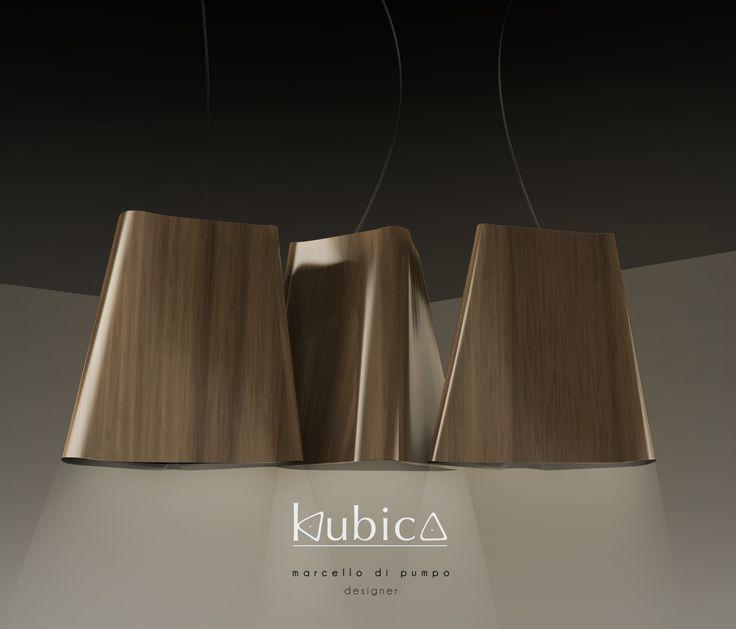 design - lamp - kubica - interior design -