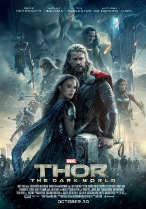 Assistir online Thor: O Mundo Sombrio - Dublado - Online | Galera Filmes