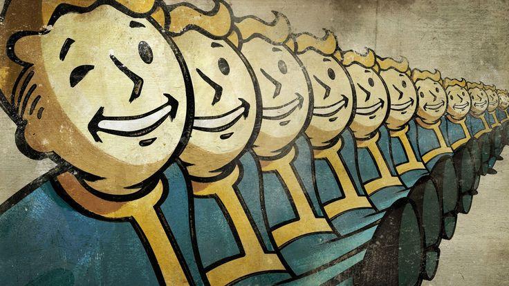 fallout 4 hd wallpaper - Google Search
