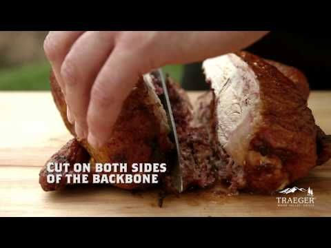▶ Video Recipe: Traeger Chicken Challenge recipe and how to do an 8 cut on a whole chicken. - YouTube