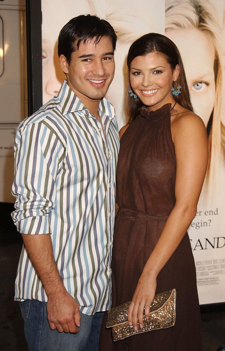 Pin for Later: The 13 Shortest Marriages in Celebrity History Mario Lopez and Ali Landry — 2 Weeks