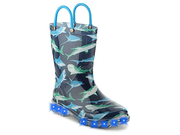 Toddler rain boots, Kids boots